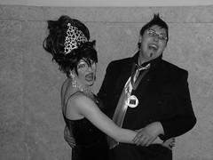 Mr & Miss Gay Saskatoon 11 Coco DiNolte & Tom DickTionary