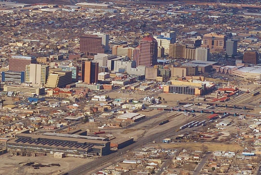 Albuquerque Nm Used Car Dealerships
