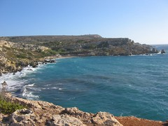 Malta's fantastic coasts beckon - Historic Travel Destinations
