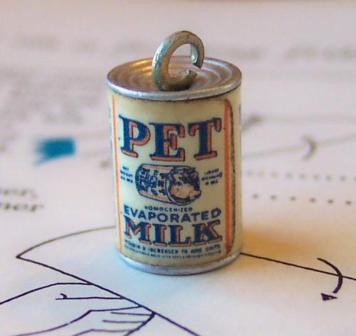 Pet Milk Charm Flickr Photo Sharing