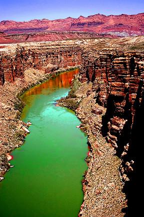 water landscape utah grandcanyon coloradoriver picturesque goldenglobe 5photosaday instantfav anawesomeshot colorphotoaward aplusphoto megashot colourartaward earthtouchcom
