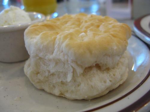 Denny's Biscuit