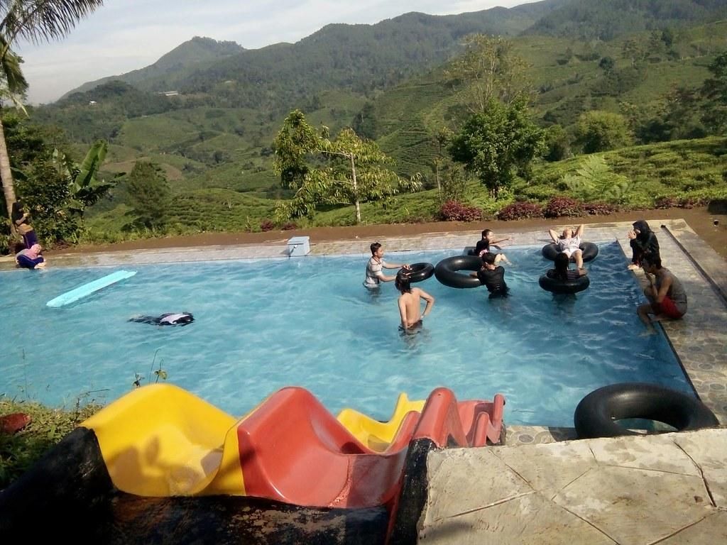 Nongkrongin 5 Tempat Wisata Asik Di Tasik