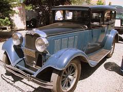 automobile, ford model a, vehicle, antique car, sedan, vintage car, land vehicle, luxury vehicle, motor vehicle,