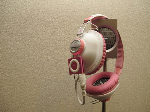 Make custom headphones. - 無料写真検索fotoq