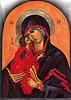 Maica Domnului - Donskaia