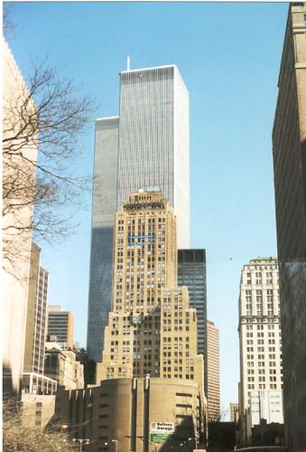Twins Towers I