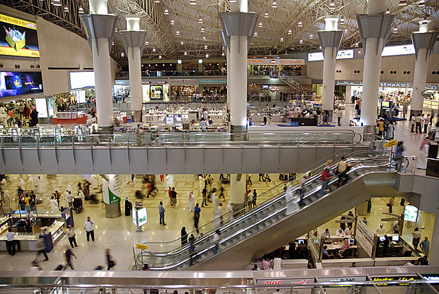 Kuwait airport - a gallery on Flickr