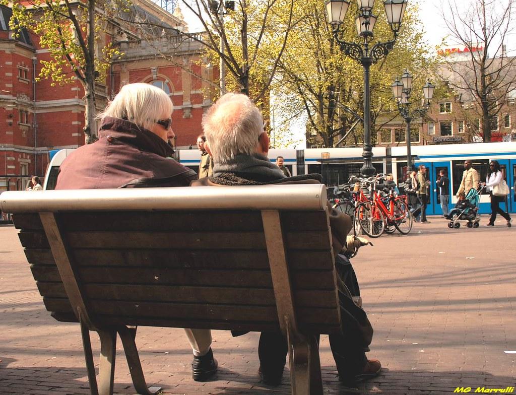 Amsterdam miglior sito di incontri