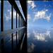 kaleidoscope clouds by heavenuphere