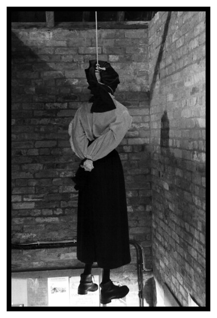 Women Hanged by the Neck http://www.flickr.com/photos/richhines/2184244730/