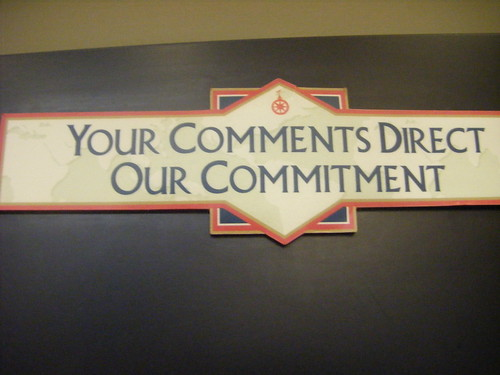 i won't be commited to excellence if you don't comment my pictures.