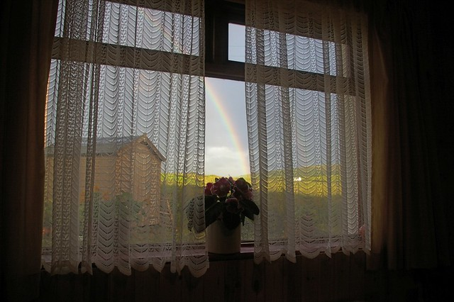 Knockahopple Rainbow