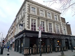 Picture of Oxford Tavern, NW5 2AA