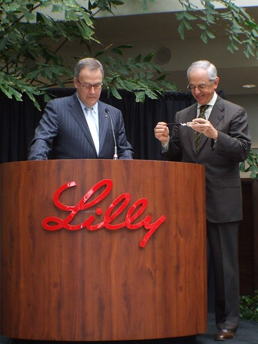 Eli Lilly Launches Redesign Clinical Trial Info Challenge