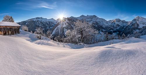 Winter Wonderland by PhiiiiiiiL
