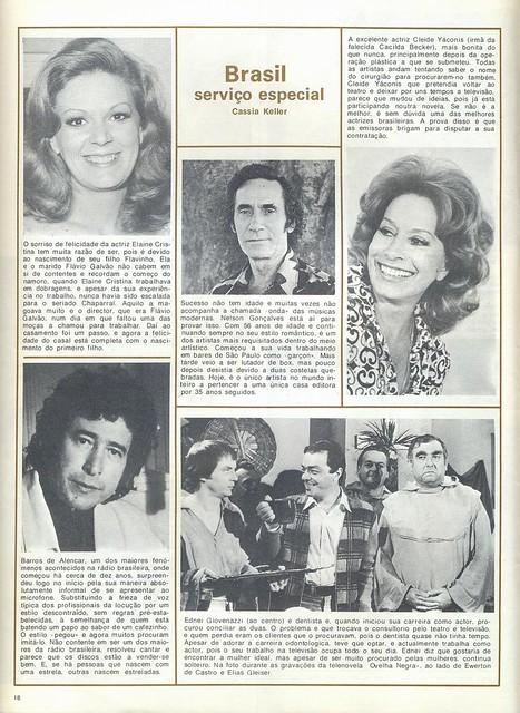Gente, No. 89, July 22-28 1975 - 17