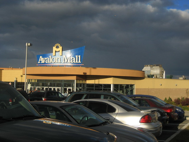 Avalon Mall is the largest enclosed shopping mall in St. John's, Newfoundland, featuring approximately , square feet of highly-desirable leasable area. In order to enhance customers' experience further, Crombie has initiated a three-year, multi phased, redevelopment of Avalon.