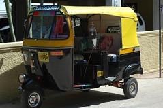 Nice Auto, Bangalore, India