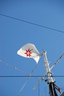 Kuva Nippon Maru. japan yokohama 横浜 nipponmaru 日本丸