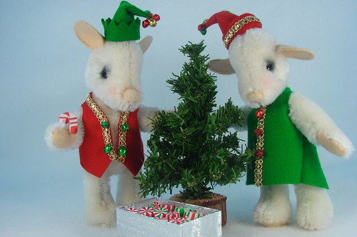Merry & Chris Meese