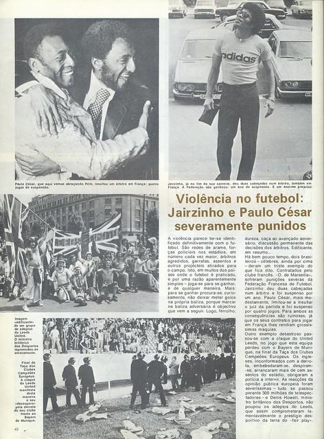 Gente, No. 89, July 22-28 1975 - 40