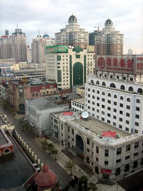 Harbin by CC user princeroy on Flickr