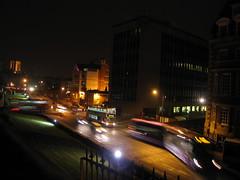 York Nights