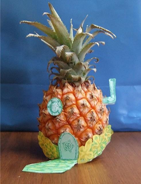 2036922982 21f1ceea07 z jpgReal Spongebob House