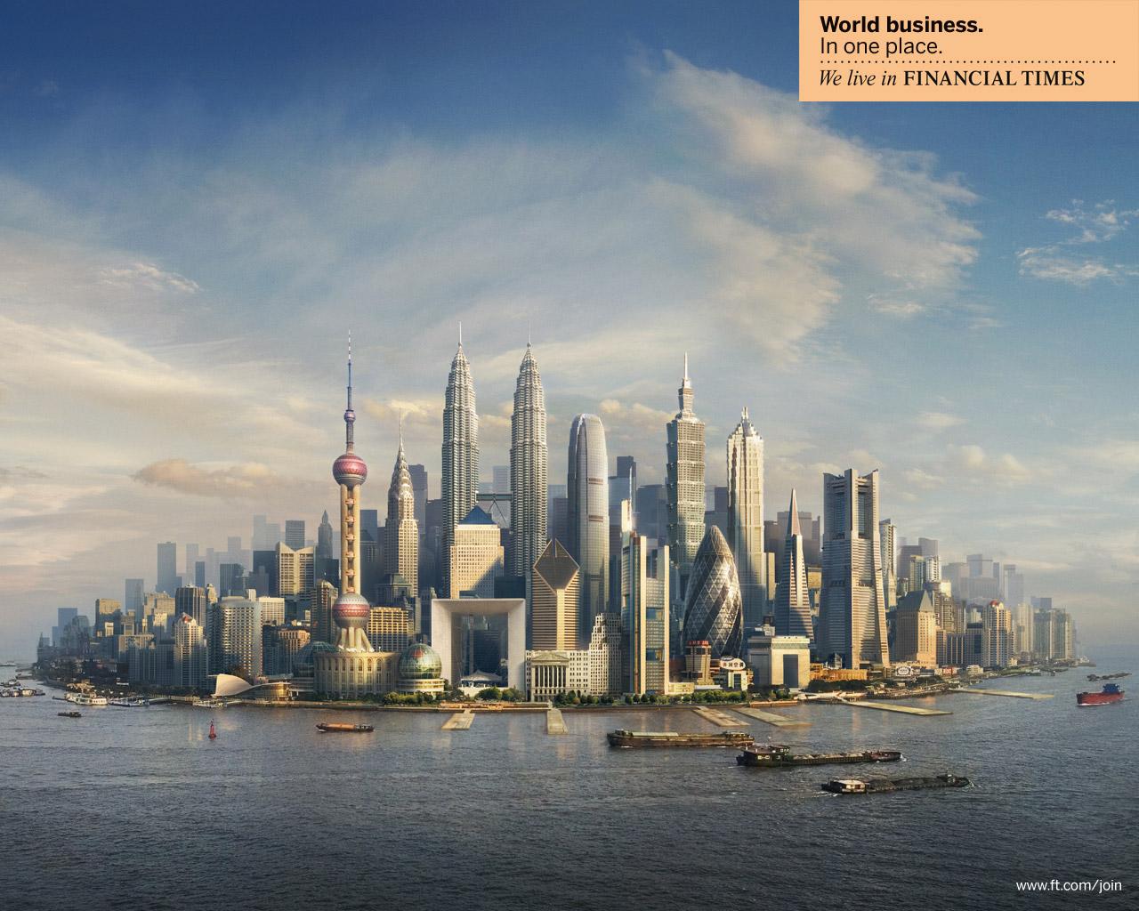 Time Future Island