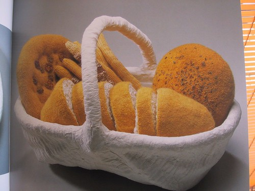 knit bread