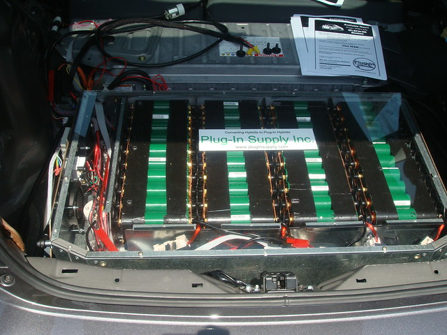 electric car batteries flickr photo sharing. Black Bedroom Furniture Sets. Home Design Ideas