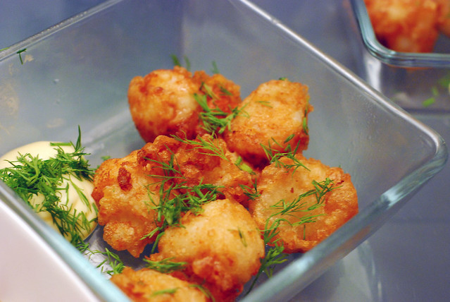 Deep Fried Scallops | ...