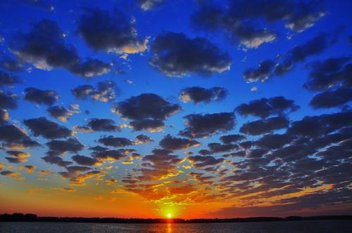 ohio nature america sunrise nikon d90 ohiotourism ohiotravel myohio