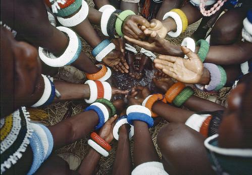 A social media boom begins in Africa