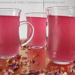Pink Turkish Delight Jellies