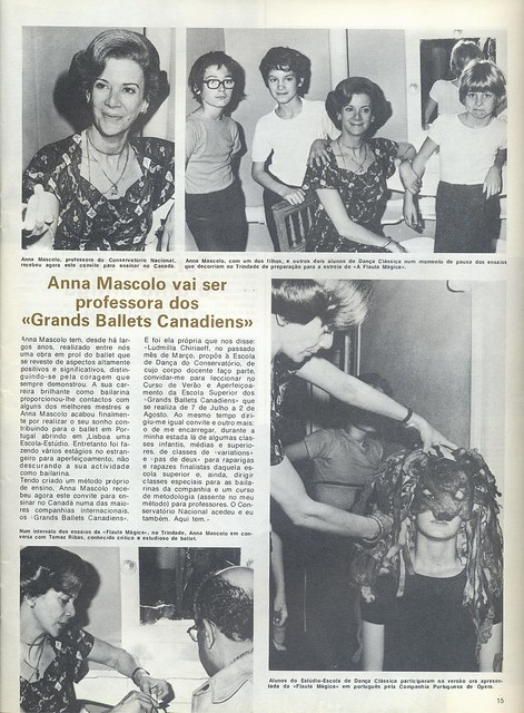 Gente, No. 89, July 22-28 1975 - 14