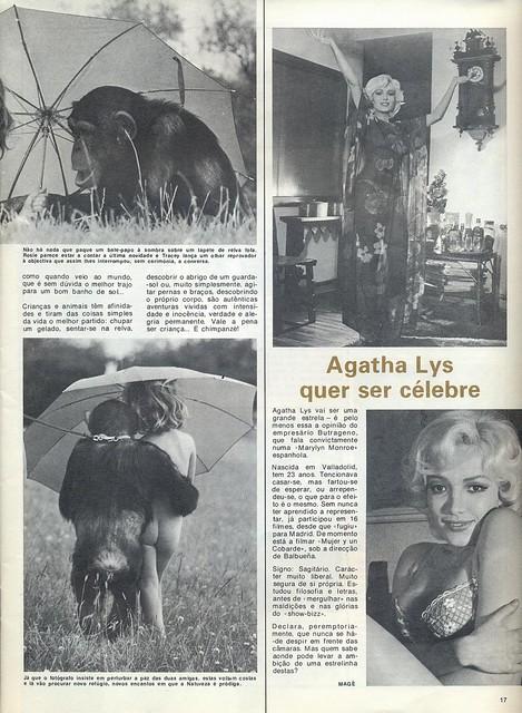 Gente, No. 89, July 22-28 1975 - 16