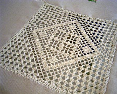 CROCHET TABLECLOTH BLOG ? Only New Crochet Patterns