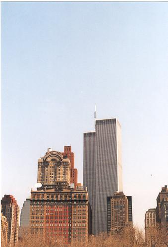 Twins Towers III