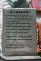 Poo Paper