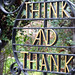 Think and Thank by Ronald Hackston