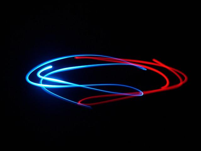 Luces De Discotecas Con Movimiento