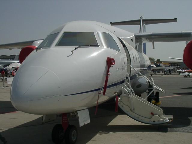 Fairchild Dornier 328 Jet