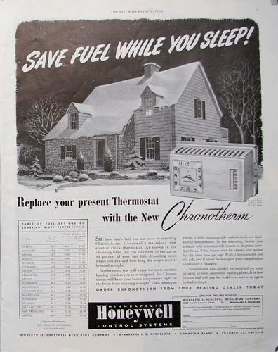 Honeywell 1948