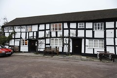 Worcestershire Pubs