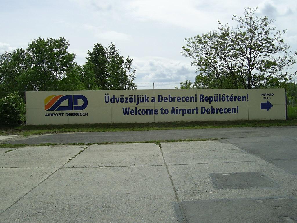 Debrecen Airport 16