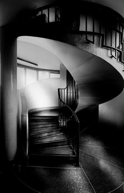 Dark Stair