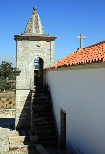 Capela-Mor de Aldeias (torre)