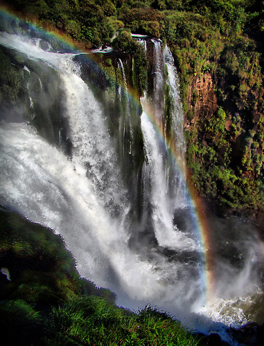 trees nature argentina rainbow colours natureza hills waterfalls arcoíris mothernature